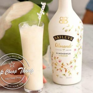 Baileys 杏仁甜奶酒 700ml (限量版)