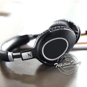 Sennheiser PXC 550 Wireless 藍牙無線包耳頭戴式耳機