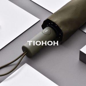 Tiohoh T3auto 滴水不沾摺疊自動雨傘