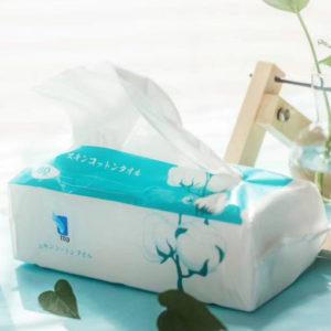 ITO 2合1卸妝洗臉巾