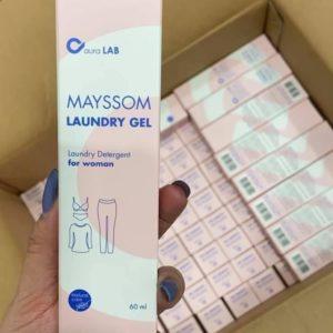 韓國 MAYSSOM 輕鬆搓搓去髒污凝膠 (60ml)