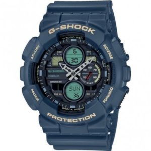 CASIO G-Shock GA-140-2A 手錶