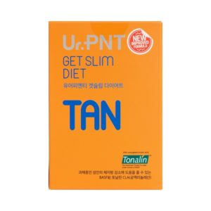 Ur.PNT – Tan 瘦身燃脂丸 60粒