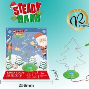 電流棒聖誕樹