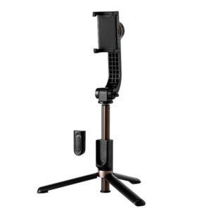 Momax Selfie Stable 2 三合一穩定器自拍三腳架 (2年保養)