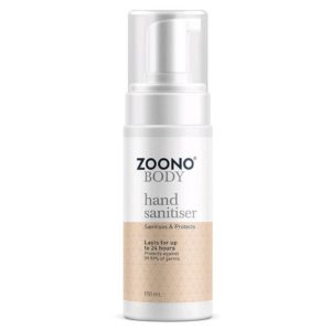 ZOONO Hand Sanitizer (150ML)